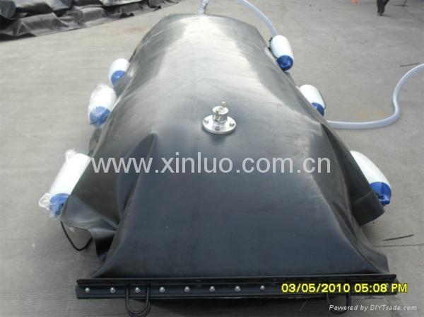 FN10浮動油囊 1