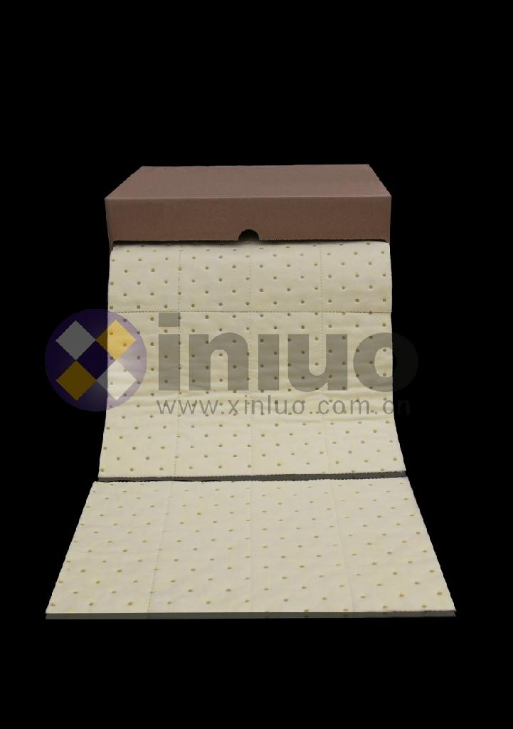 XLH4018Extra Perforate Absorbent Rolls 7