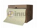XLH94018多用途化學品吸收棉 8