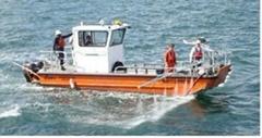 PSB140船用不鏽鋼消油劑噴灑裝置