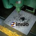 西安吸液棉廠家新絡品牌多功能地面油水液體吸收吸液墊