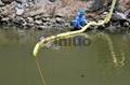 新络水上拦油索