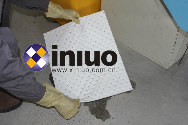 Toolbox pad oil absorption cotton wipe oil film