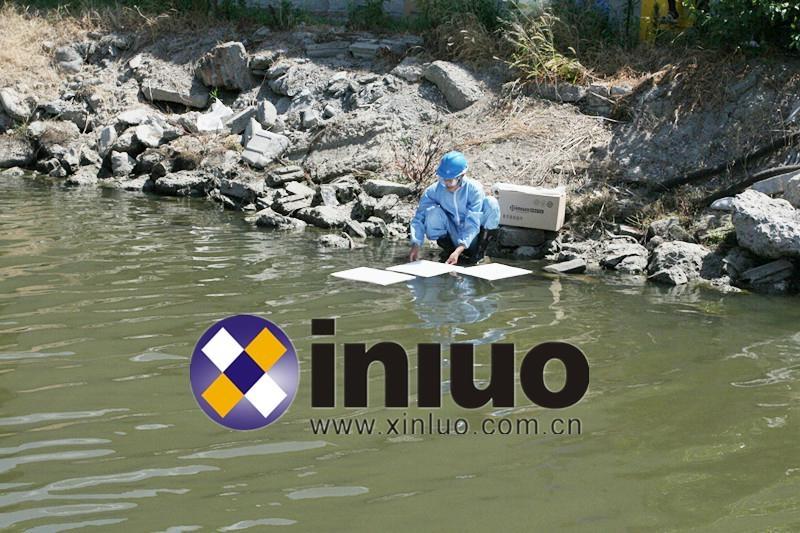 水面水池景观河油品清理吸油片