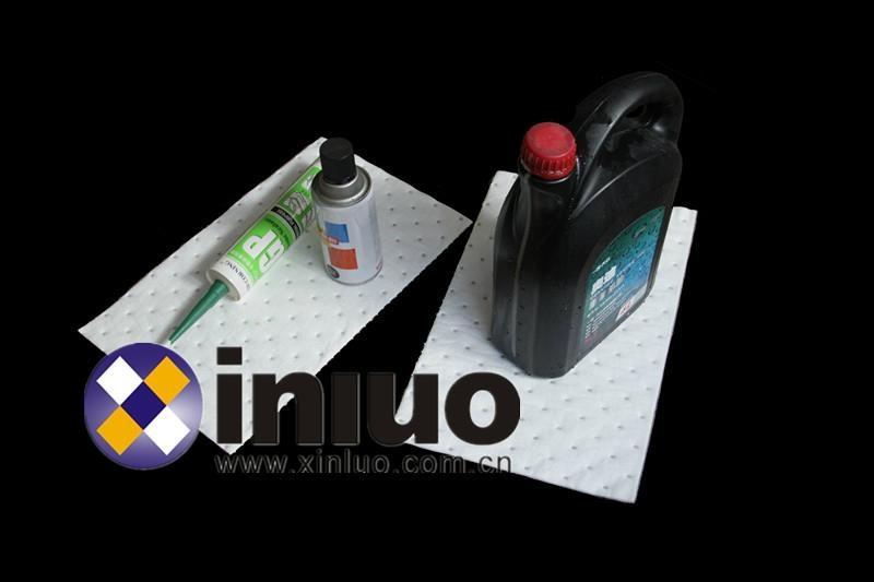 新络PS1401X重量级节省型吸油垫撕线压点吸油垫不吸水吸油垫 15