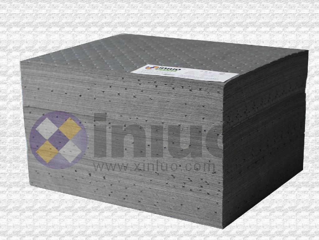 新络PS91401重量级通用吸液垫灰色复合吸液垫多用途吸液垫 19