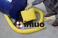 新络H9425危险化学品吸收枕黄色多用途吸收枕 4