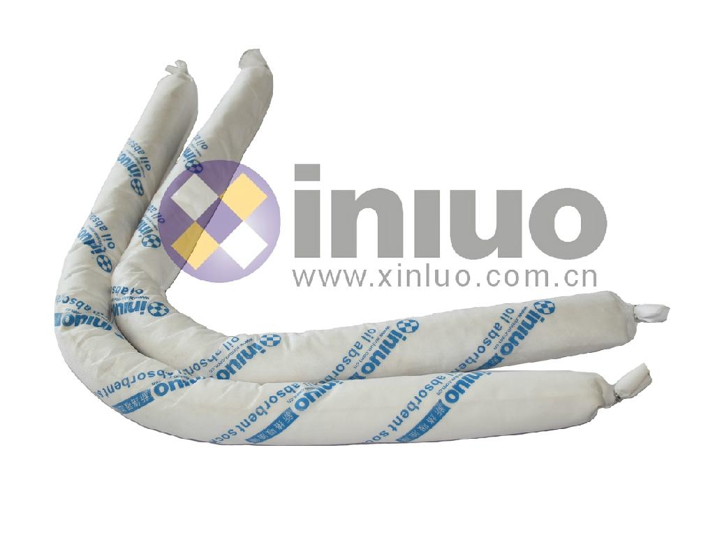 Oil Absorbent Socks 781 14
