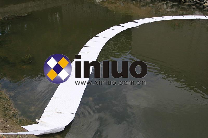 新络XL5010水面专用吸油拖布河道水面扫油布排污撇油布 1
