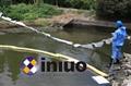 新絡XL5010水面專用吸油拖布河道水面掃油布排污撇油布 4