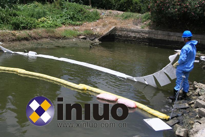 新络XL5010水面专用吸油拖布河道水面扫油布排污撇油布 6