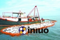 Offshore oil leak clean-up special