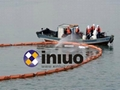 Offshore oil leak clean-up special oil-absorbing cotton