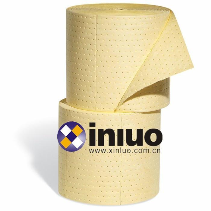 新絡危害品吸收棉危害品倉儲多功能多用途吸收棉