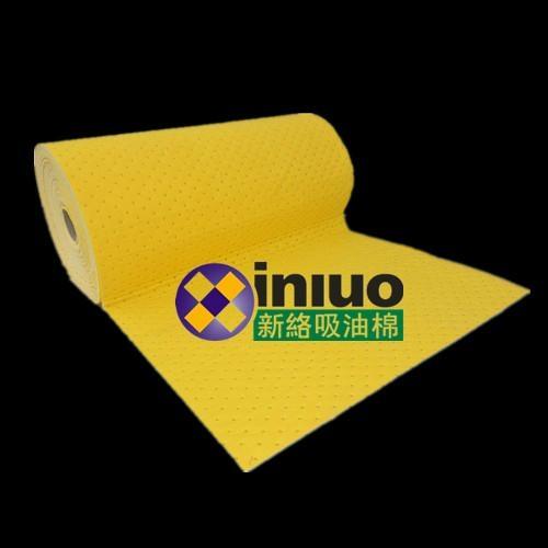 PSH92352X超强耐磨化工厂实验室化学危害品专用吸收棉 7