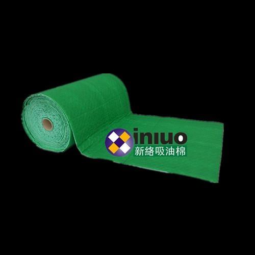 PSL92352X化工廠實驗走道鋪設吸收化學危害品吸收棉 6
