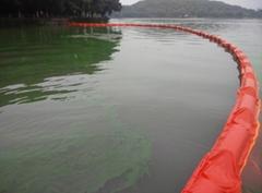 FWP28300防污网填海防泥沙海洋施工防泥沙污染防污屏