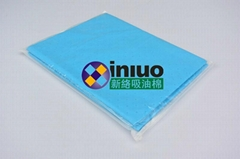 FL1083高效耐磨防滲透吸油墊