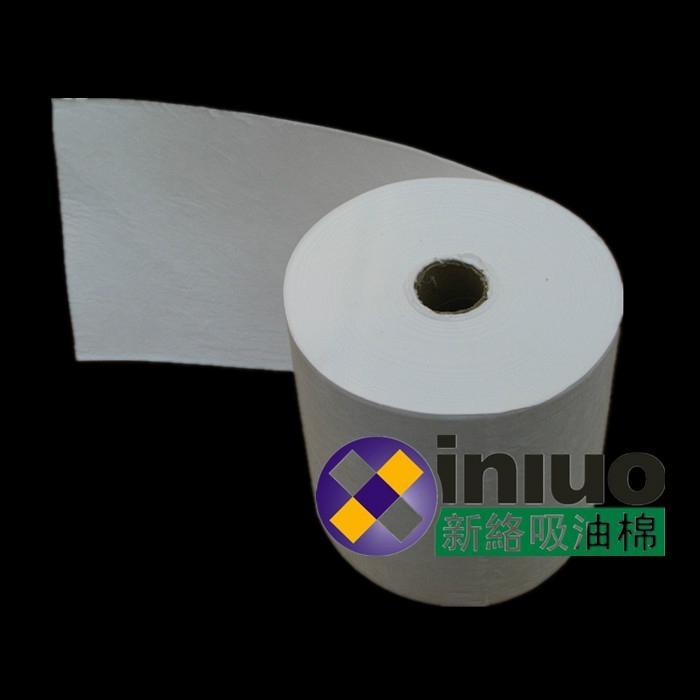 上海吸油棉生产厂清洁油污应急吸油棉