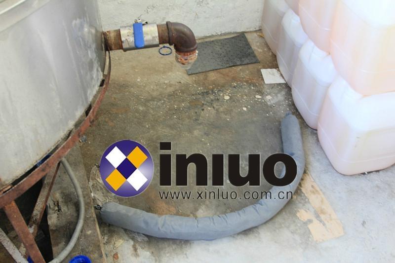 新絡 97812通用吸液索應急圍阻吸油吸水吸液索多用途吸液條 10
