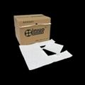 XL4018Extra Perforate Oil Absorbent Rolls 14