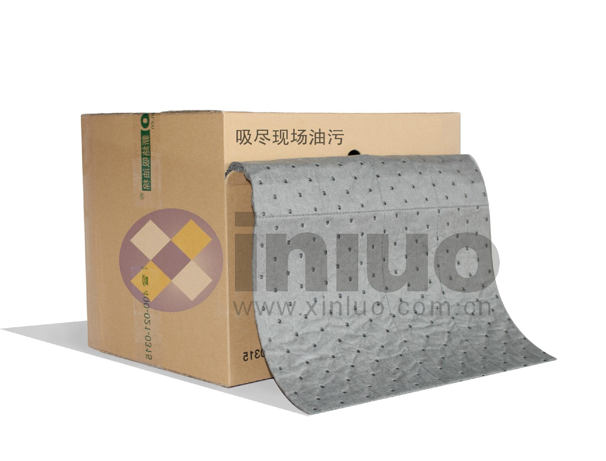 XL94018Extra Perforate Universal Absorbent Rolls 12
