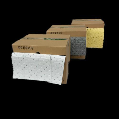 新絡XLH94018多撕線化學品萬用吸收卷多用途危害品吸收棉 6