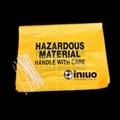 新络S15291危害品回收袋化工厂实验室防化袋危害品垃圾袋 4