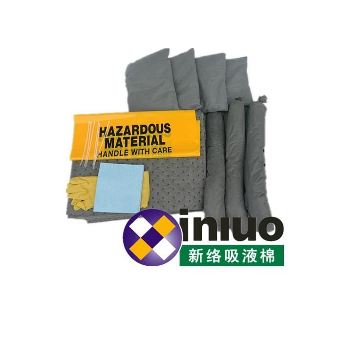 KITY70應急通用吸液組合裝多功能多用途吸液組合套裝  3