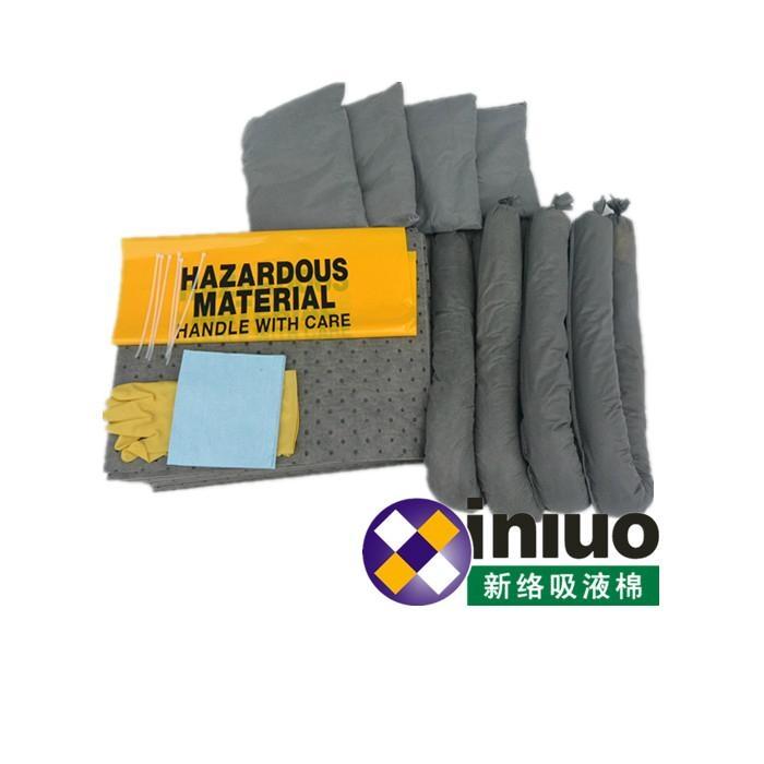 KITY70應急通用吸液組合裝多功能多用途吸液組合套裝  5