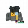 KITY70應急通用吸液組合裝多功能多用途吸液組合套裝  1