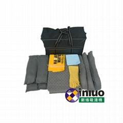 KITY70應急通用吸液組合裝多功能多用途吸液組合套裝