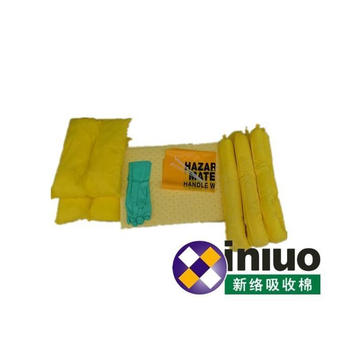 新絡KITH70化學危害品洩漏吸收組合套裝70升萬用組合吸收裝 3