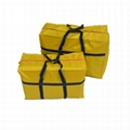 KITH70litres of chemical hazards leakage  combination suit 4