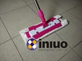 Oil absorption non-absorbent surface clean oil cleaning mop 3