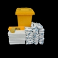 KIT256   256LOil Spill Kits