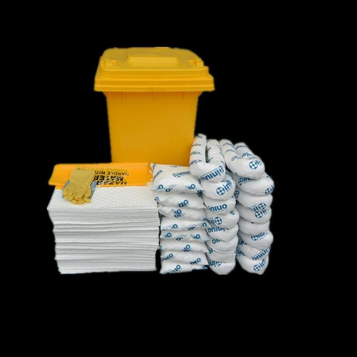 KIT256   256LOil Spill Kits 4