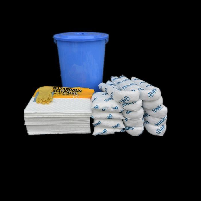 KIT140   140LOil Spill Kits 3
