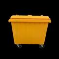 Oil Spill Kits(810L) 2