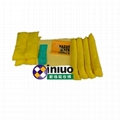 KITH103 litres of chemical hazards leakage  combination suit 3