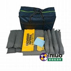 KITY103應急吸液組合裝103升多功能多用途通用吸液組合套裝