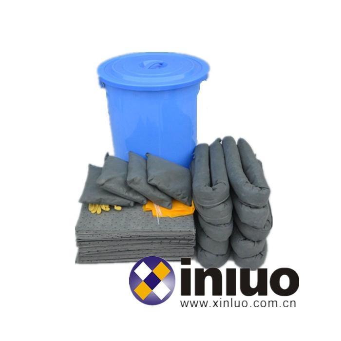 KITY140   140LUniversal  Spill Kits 1
