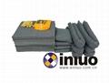 KITY140   140LUniversal  Spill Kits 3