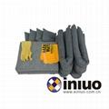 KITY140   140LUniversal  Spill Kits 4