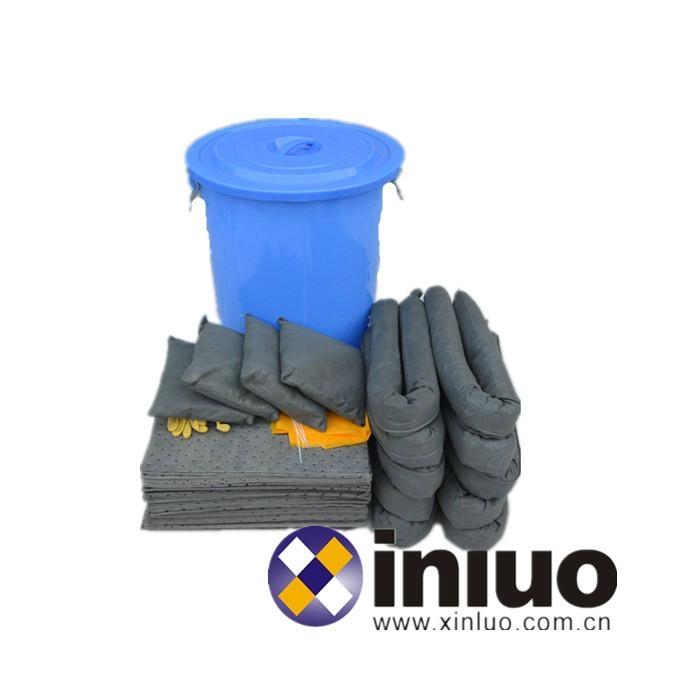 KITY140   140LUniversal  Spill Kits 5