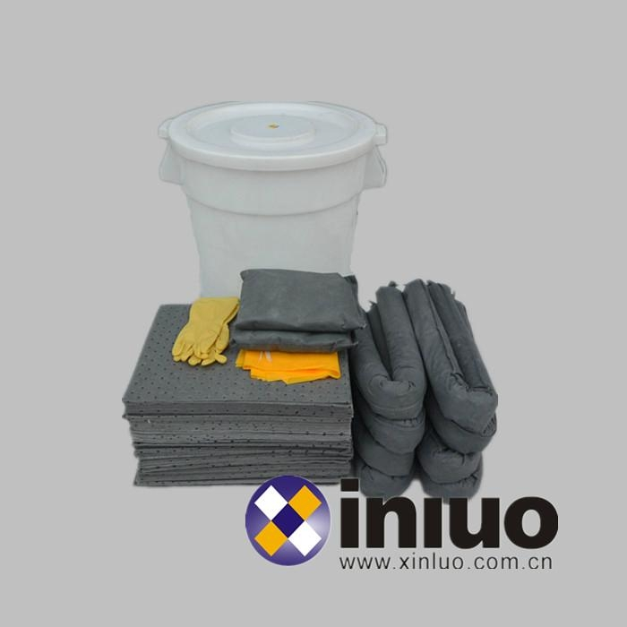 KITY148应急泄漏多功能多用途吸液148L组合套装  1