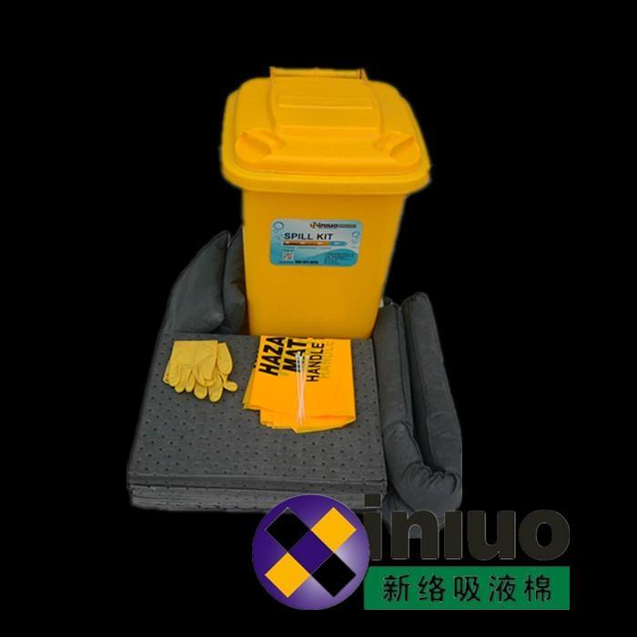 KITY58   58LUniversal  Spill Kits 4