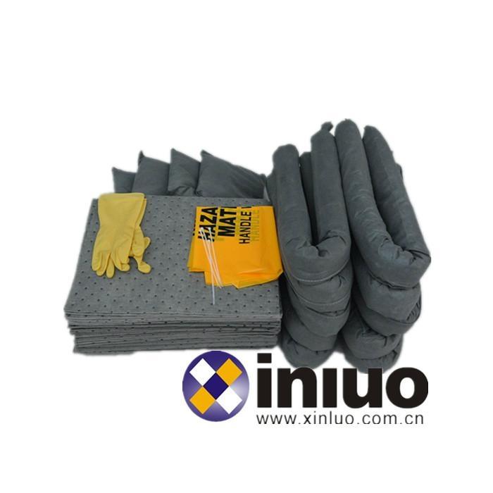 KITY140通用吸液组合套装140升应急泄漏多功能多用途吸液装 3