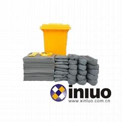 KITY140   140LUniversal  Spill Kits