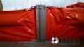 PVC600固体浮子式PVC围油栏 2